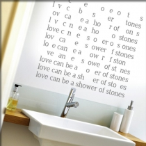 "<font color=""#0044CC"">Shower of Stones</font>"