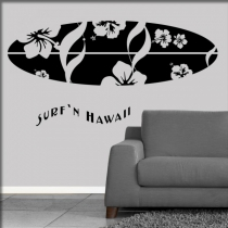"<font color=""#0044CC"">Hawaii Surfer</font>"
